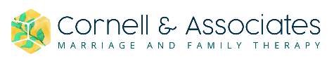 Cornell & Associates Therapy Logo